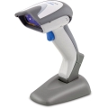 GRYPHON GD4430 2D IMAGER, USB/RS232/KBW/WE, MULTI-INTERFACE BASE, WHITE